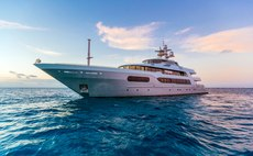 MY SEANNA  Yacht Review