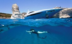 BARENTS SEA Yacht Review