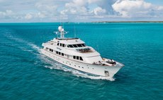 SWEET ESCAPE Yacht Review