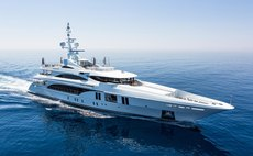 'Ocean Paradise' Yacht Review