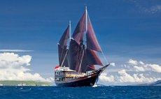 DUNIA BARU Yacht Review