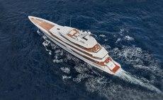 JOY Yacht Review