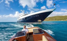ELYSIAN Yacht Review