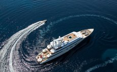 Coral Ocean Yacht Review