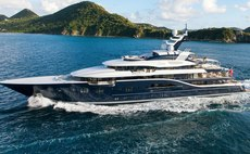 SOLANDGE Yacht Review