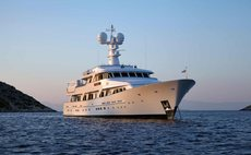 ANCALLIA Yacht Review