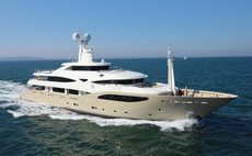 LIGHT HOLIC Yacht Review