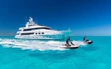CASINO ROYALE Yacht Review