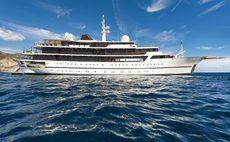 CHAKRA Yacht Review