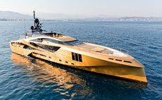 Khalilah Yacht Review