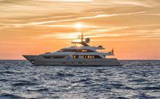 TAKARA Yacht Review