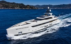 VERTIGE Yacht Review