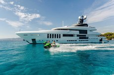 OURANOS Yacht Review