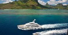 'Big Fish' Yacht