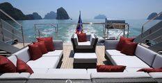 Ocean Emerald Cruises In Thailand