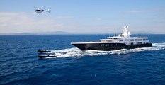 Motor Yacht AIR - Feadship