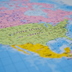 North America photo 30
