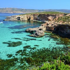 Cruise to Comino's Unforgettable Blue Lagoon