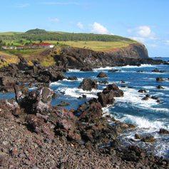 Easter Island photo 6