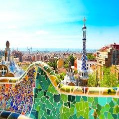 Barcelona photo 7