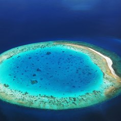 Enjoy Paradise in the Atolls of the Maldives