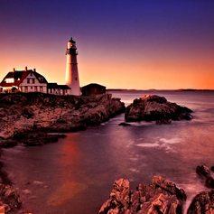 New England photo 25