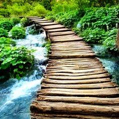 Explore Plitvice National Park
