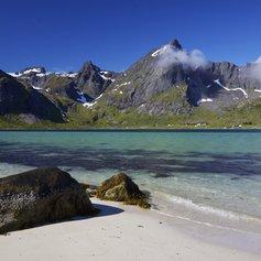 Norwegian beaches