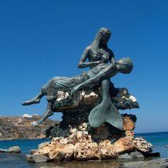 Cyclades Islands photo 19