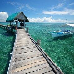 Philippines sea