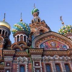 St Petersburg photo 17