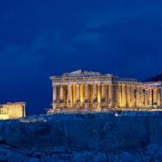 Athens & Mainland  photo 7
