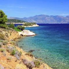 Saronic Islands photo 17