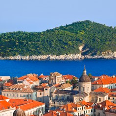 Explore the Sights of Old Town Dubrovnik