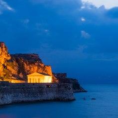 Corfu photo 16