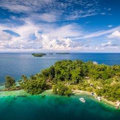 Papua New Guinea photo 35