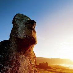 Easter Island photo 19