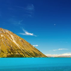 Check Out New Zealand's Most Impressive Peaks