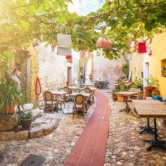 French Riviera photo 5