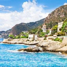 French Riviera photo 59