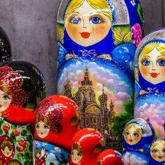 St Petersburg photo 5