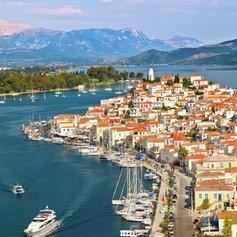 Saronic Islands photo 4