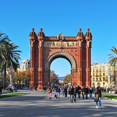 Barcelona photo 18