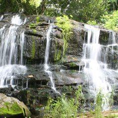 Visit Mahe's Secret Waterfall