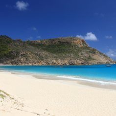 Fall in Love with St. Barts