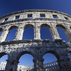 Imagine Yourself in Ancient Rome