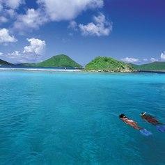 Frenchman's Reef, St. Thomas