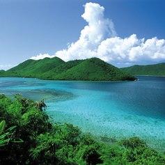Visit the Virgin Islands National Park