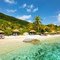 Caribbean photo 34