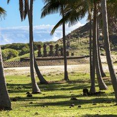 Easter Island photo 18